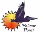 Pelican Point Rentals Logo