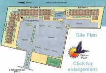 Pelican Point layout
