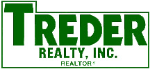 Treder Realty of Titusville Florida